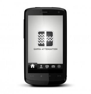 Gamma Attenuation Android Taiani Vincent